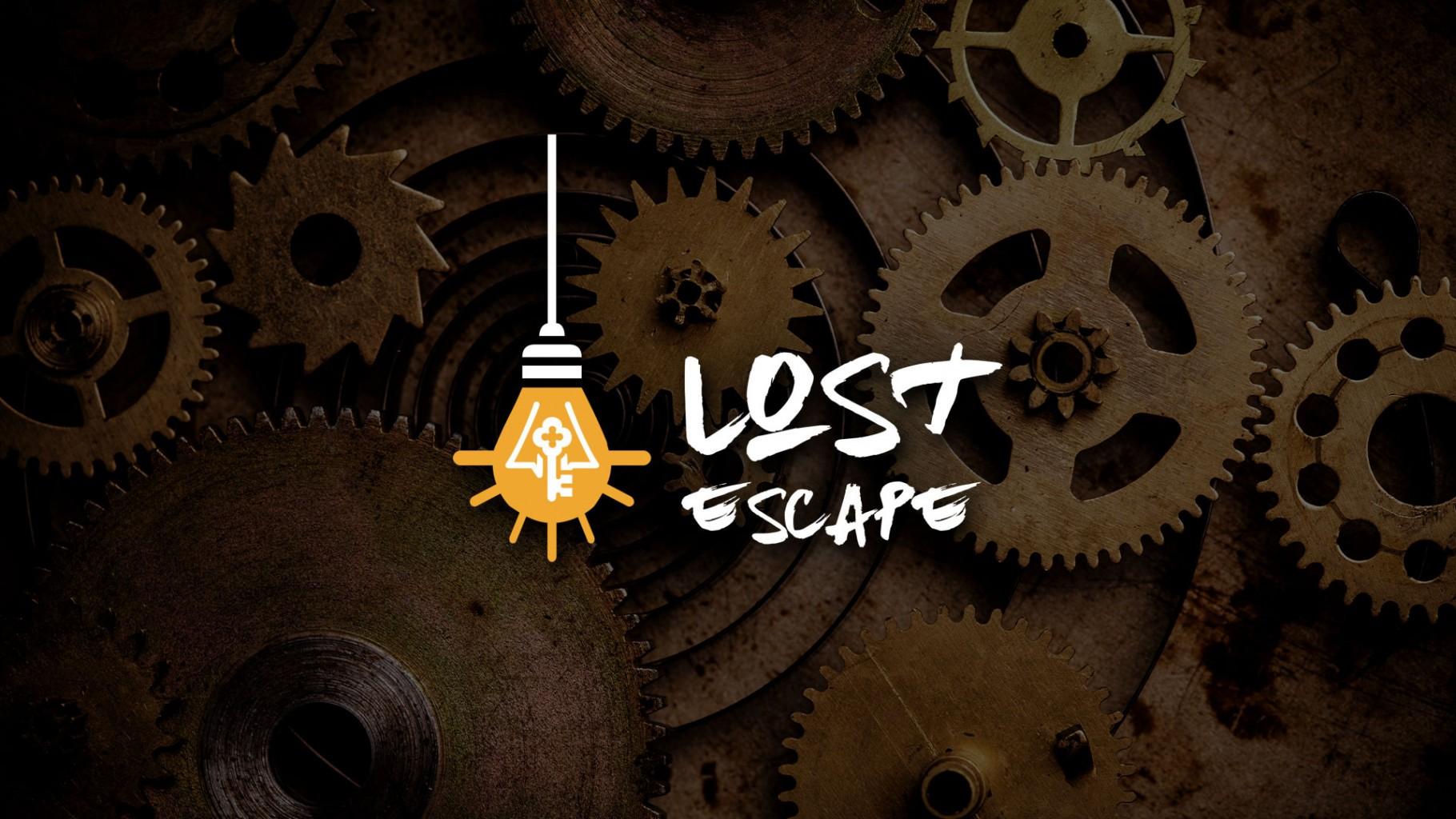 Lost Escape Nyereményjáték